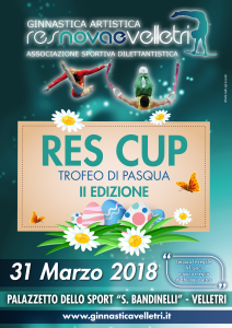 RES CUP 2018