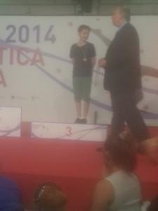 Finali Pesaro 2014